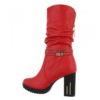 Boots 7738P-GG-red