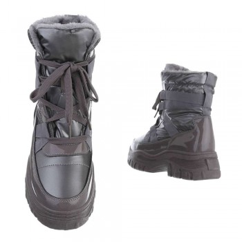 Winter Ankle Boots LT240