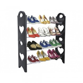 Shoe shelves for 12 pairs - 5179