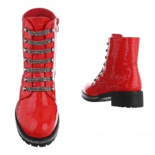 Ankle Boots 11798-106ST