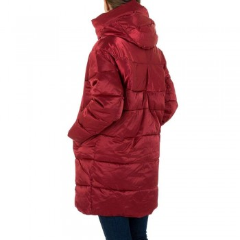 Quilted Winter Coat KL-WS-985