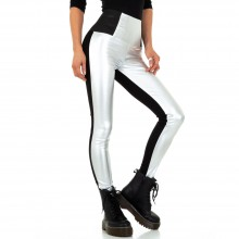 Naumy Jeans KL-N599-blacksilver