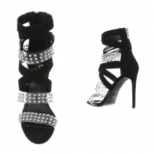 Sergio Todzi Stilettos HP-97E-black