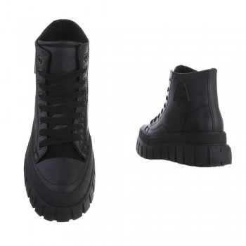 Lace-up Ankle Boots Weide AB1702