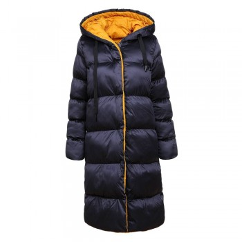 Quilted reversible coat Glo-Story KL-WMA-1760