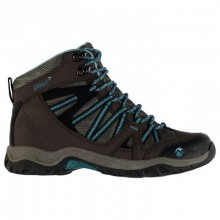 Gelert Ottawa Mid Ladies Walking Boots